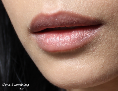 Gressa Lip Boost Bare - 1 layer