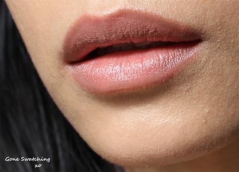 Gressa Lip Boost Bare - 2 layers