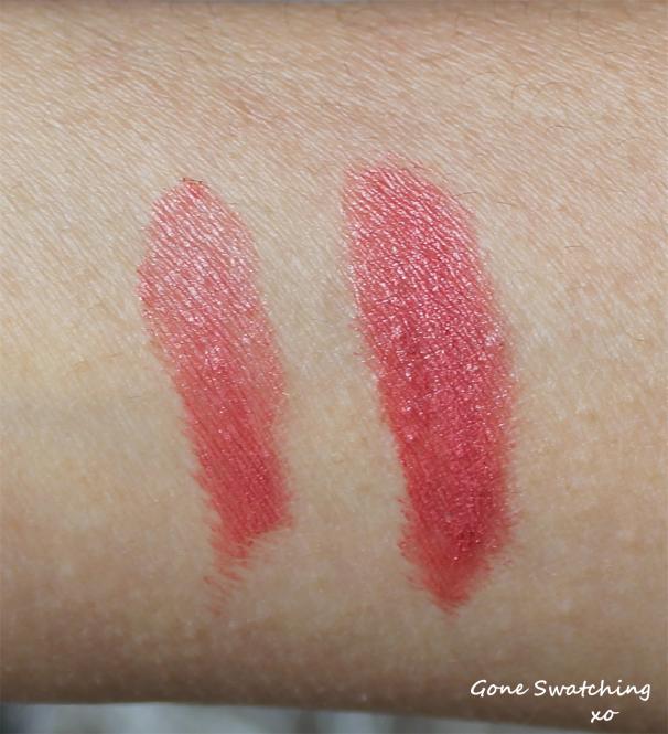 Noyah Lipstick - Gone Swatching xo