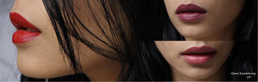 Noyah Lipstick Review - Gone Swatching xo