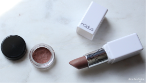 My Favourite Natural & Organic Lipstick Colours of 2019