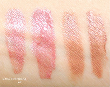 Axiology Lipstick Review and Swatches - Gone Swatching xo