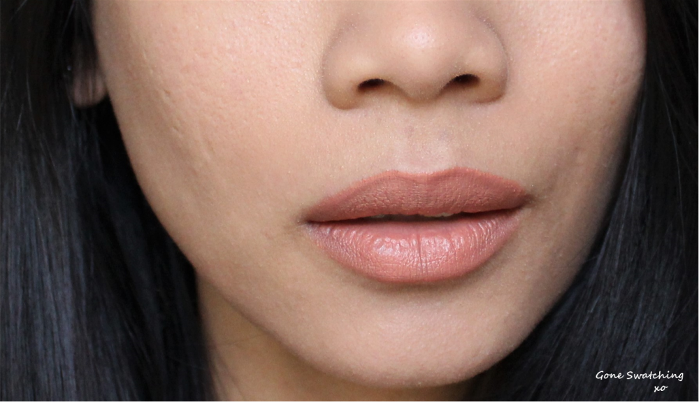 Kjaer Weis Lipstick Review and Swatches - Gone Swatching xo