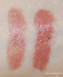 Kjaer Weis Lip Tint Swatches - Gone Swatching xo