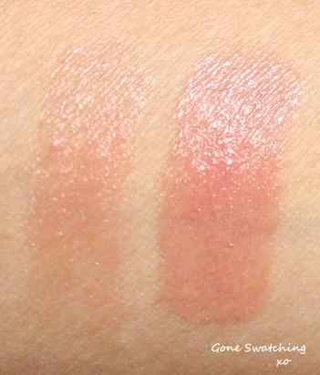 W3ll People Nudist ColorBalm Review and Swatches - Gone Swatching xo