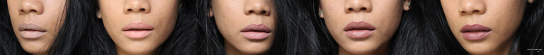 Bobbi Brown Nectar & Nude Lipgloss Review & Swatches