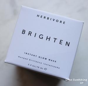 Herbivore Botanicals Skin Care Review - Gone Swatching xo