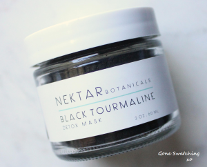 Nektar Botanicals Review - Gone Swatching xo