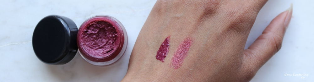 Claribel Skincare Review - Gone Swatching xo