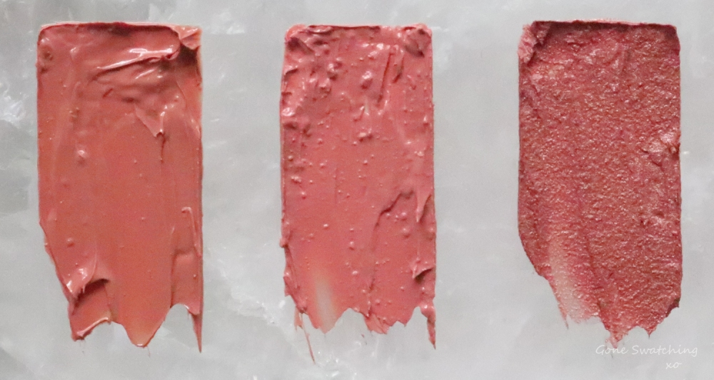 Fitglow-Lip-Colour-Cream-Review-and-Swatches,-Pure,-Buck-and-Beach