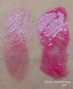 Henne Luxury Lip Tint Azalea - Gone Swatching xo