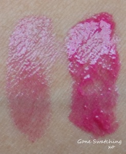 Henne Luxury Lip Tint Azalea - Gone Swatching xo