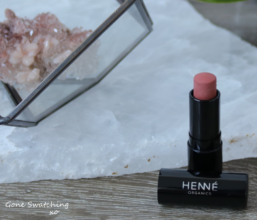 Henne Luxury Lip Tint Review and Swatches - Bare. Gone Swatching xo