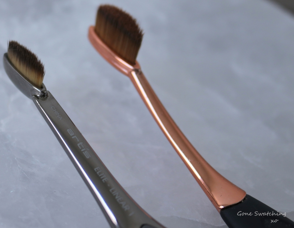 Artis-Elite-Smoke-Collection-Test-and-Review-Linear-1-Comparison-to-Dupe