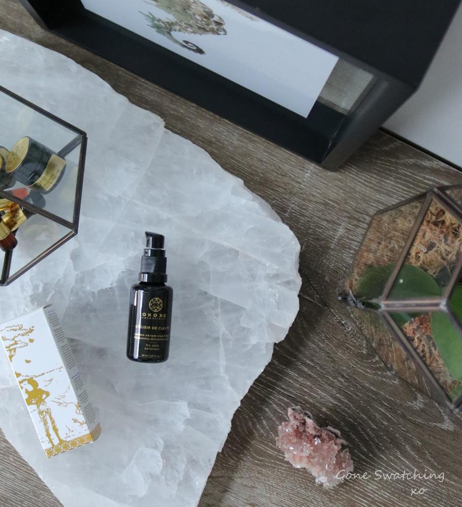 Okoko-Cosmetiques-Skincare-Review.-Elixir-De-Clarete