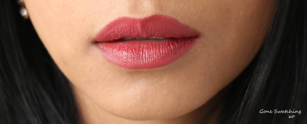 Nudus Lipstick Swatches - Dreamtime. Gone Swatching xo