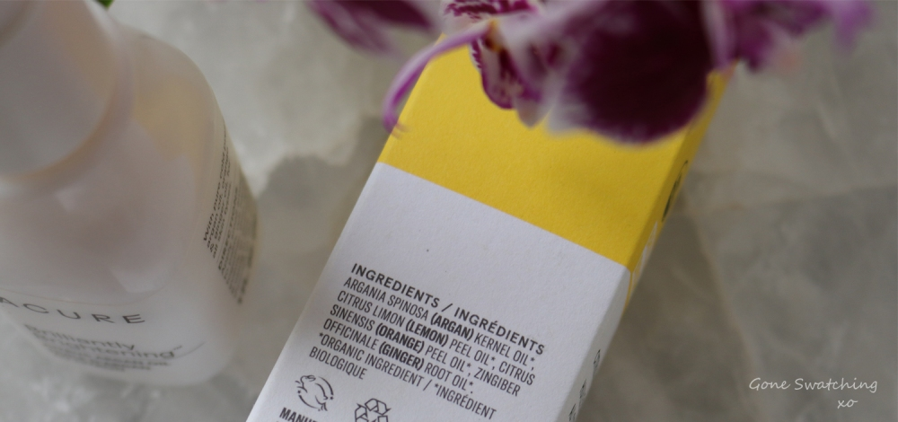 Acure-Skin-Care-Review.-Non-toxic,-organic-and-natural-Skin-care.-Brilliantly-Brightening-Citrus-Argan-Oil-Ingredients.-Gone-Swatching-xo