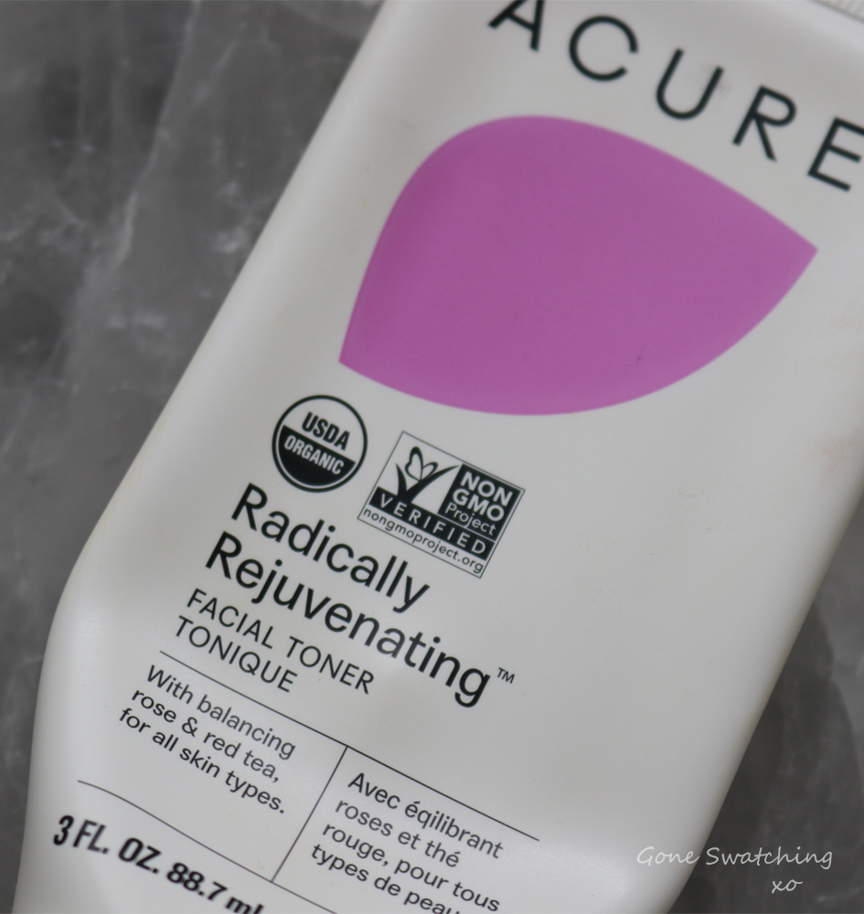 Acure-Skin-Care-Review.-Radically-Rejuvenating-Facial-Toner.-Gone-Swatching-xo