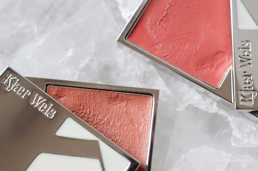 best-natural-makeup-of-2018.-kjaer-weis-cream-blush-in-joyful-and-desired-glow