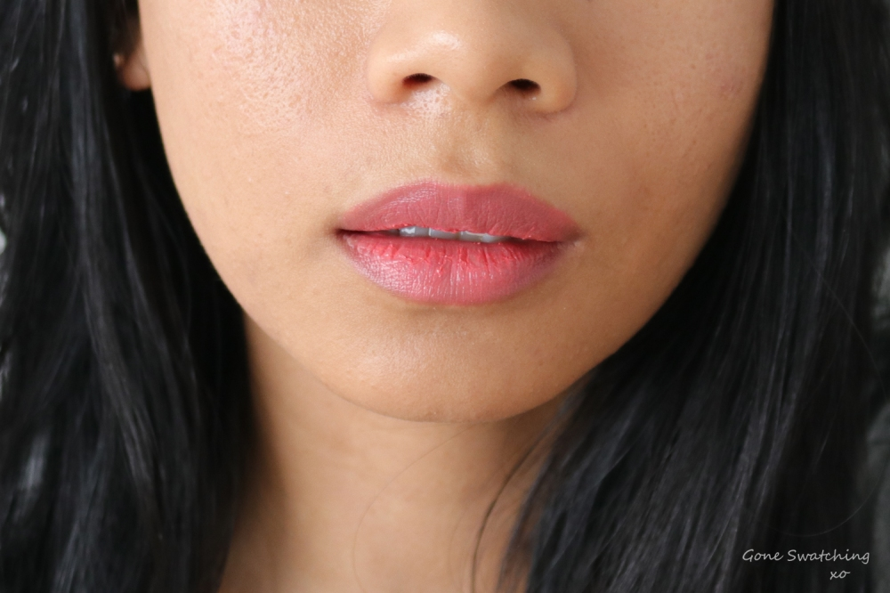 Ere-Perez-Cacao-Lip-Colour-Play-Lip-Swatch-on-Asian-Skin