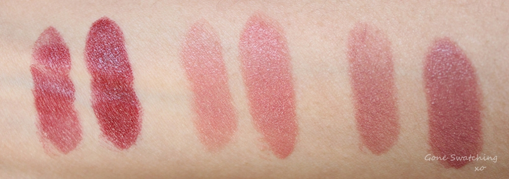 Ilia-Beauty-Lipstick-review-and-arm-swatches.-Gone-Swatching-xo