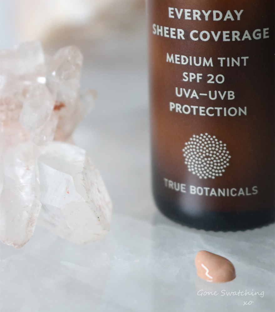 True-Botanicals-Everday-Sheer-Coverage-Suncreen-Medium-Tint-SPF-20-Review-and-swatch