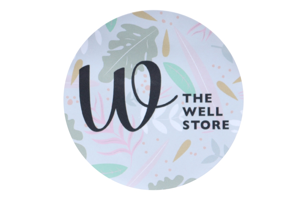 Where to buy Natural & Organic Makeup Samples in Australia. The Well Store. Gone Swatching xo