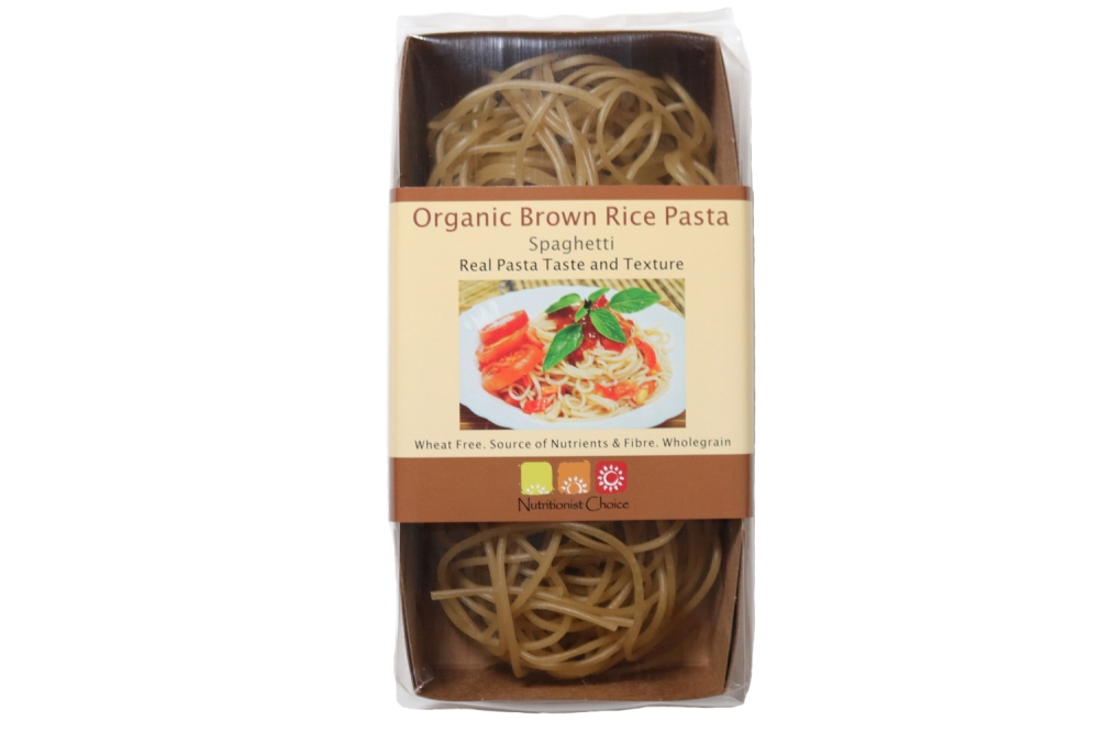 8 Gluten-Free Food Alternatives for Sensitive Stomachs. Gluten Free pasta. Gone Swatching xo
