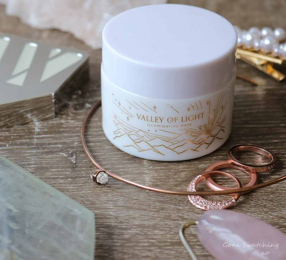 My Favourite Natural, Organic Skincare & Makeup of 2019. Featuring Wabi Sabi Botanicals. Gone Swatching xo