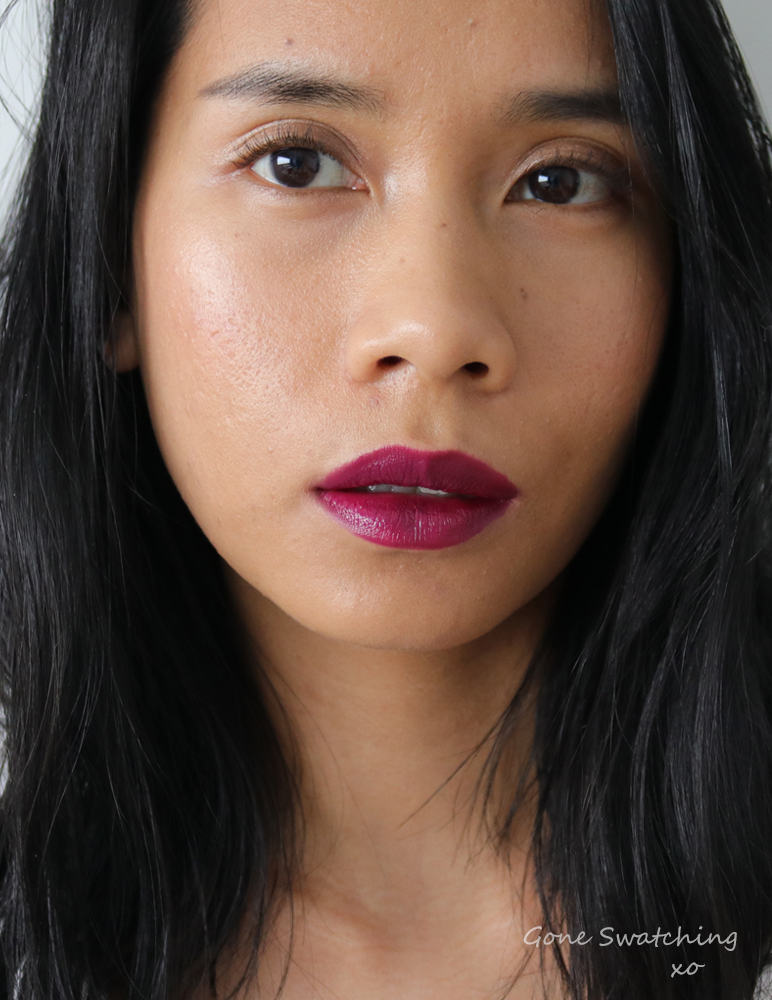 Kjaer Weis Cream Foundation Review & Swatches on Asian Skin. Subtlety & Velvety. Gone Swatching xo