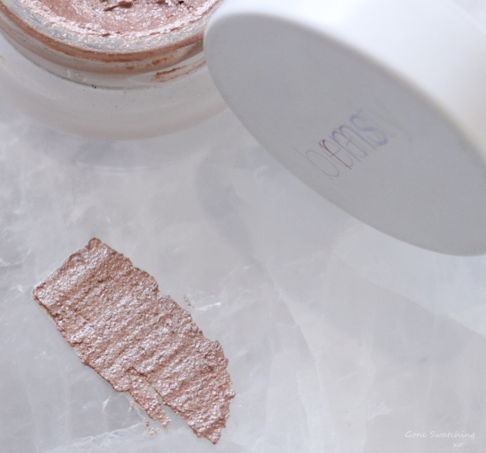 RMS Beauty Eye Polish in Myth Review & Swatches. Gone Swatching xo