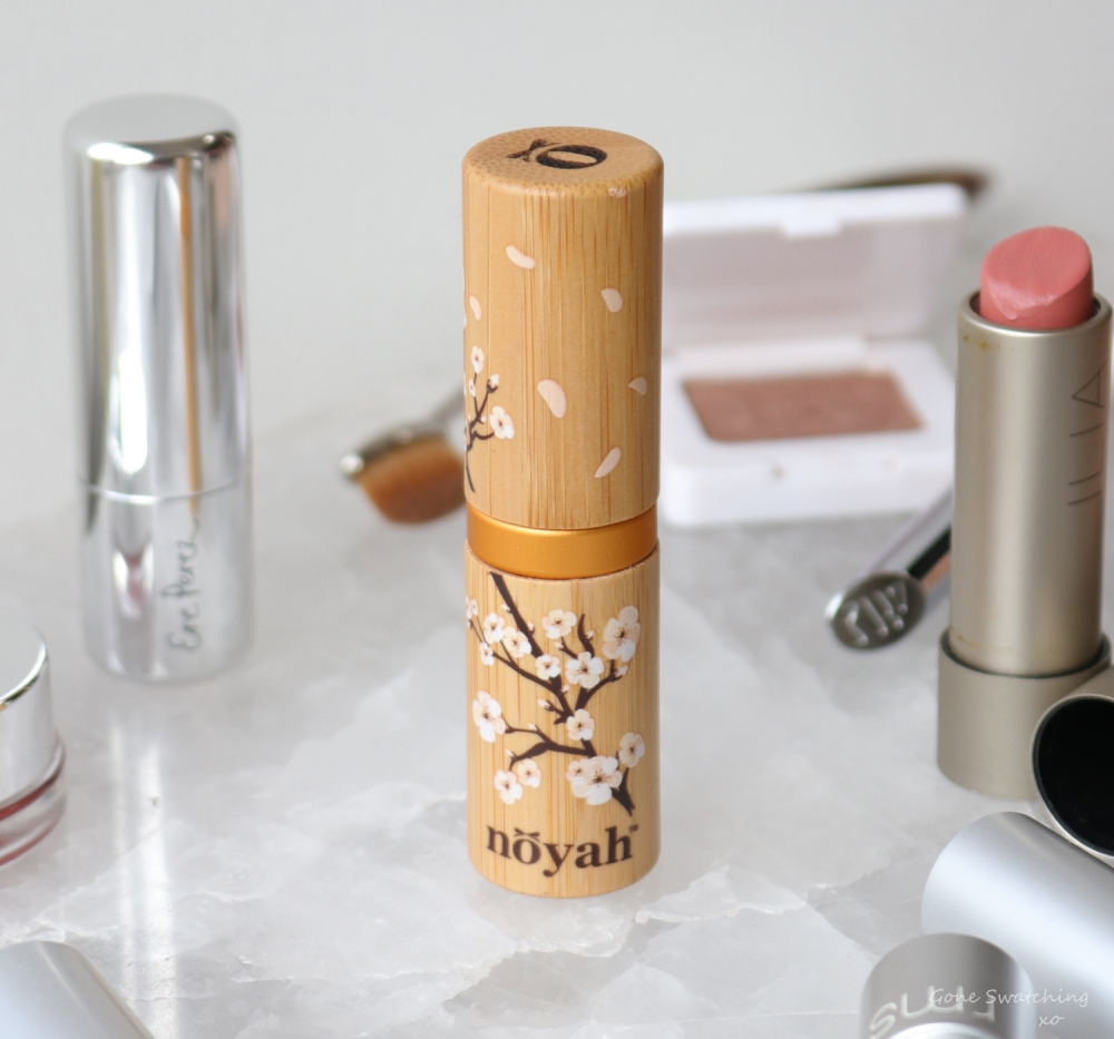 The Organic & Natural Lipsticks Shades that didn't suit me in 2019 or Worst of 2019. Featuring Noyah, RMS Beauty, Ere Perez & Ilia Beauty. Gone Swatching xo