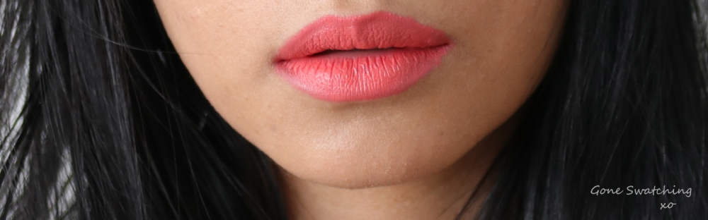 RMS Beauty Wild with Desire Lipstick Review & Swatches. Flight of Fancy. Gone Swatching xo