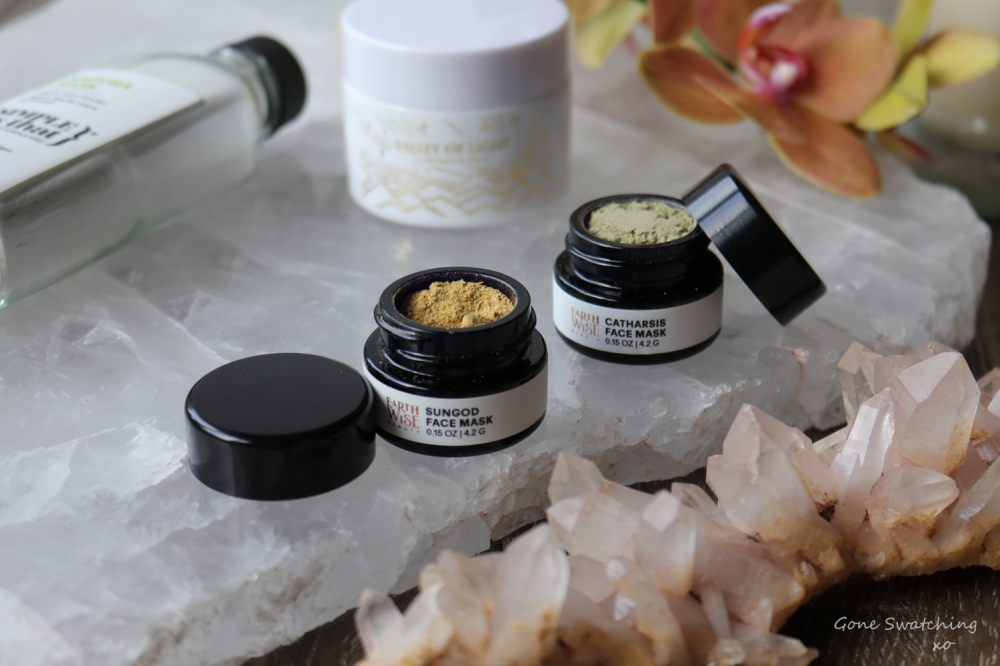 4 Natural Face Masks without Clay for Sensitive Skin. Gone Swatching xo