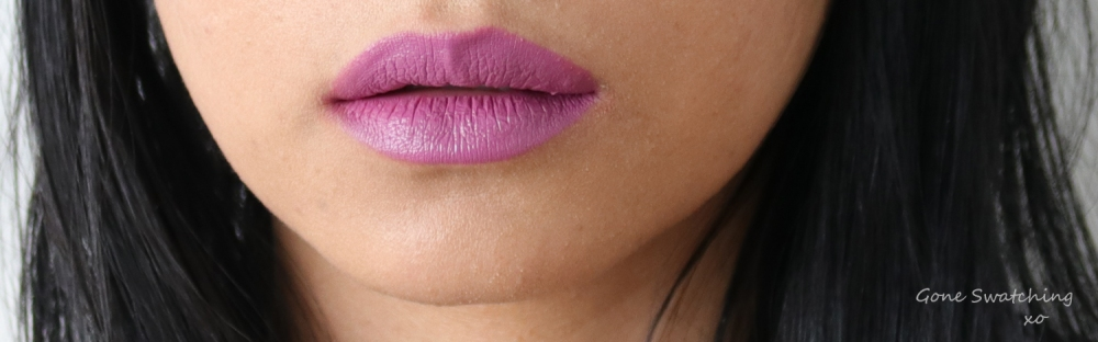 RMS Beauty Wild with Desire Lipstick Review & Swatches. Sweet Nothing. Gone Swatching xo