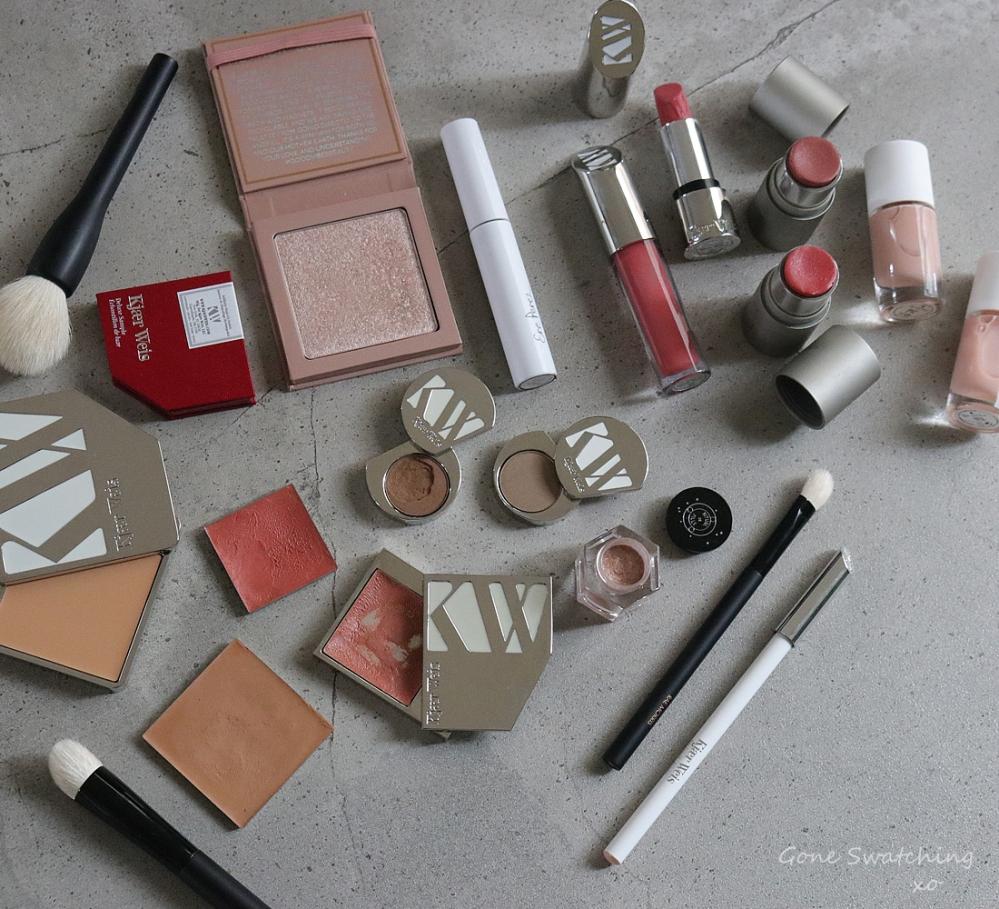 My Wedding Makeup Wishlist. Organic, Natural & Non-toxic Makeup. Kjaer Weis, Ere Perez, Ilia Beauty, Rae Morris, Rituel de Fille, Athr Beauty. Gone Swatching xo