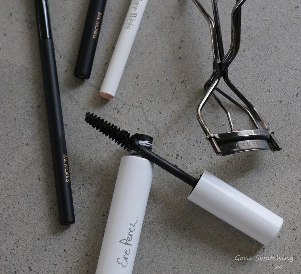 Organic & Natural Wedding Makeup Wishlist. Ere Perez. Green Beauty Blogger & Lipstick Swatches Gone Swatching xo