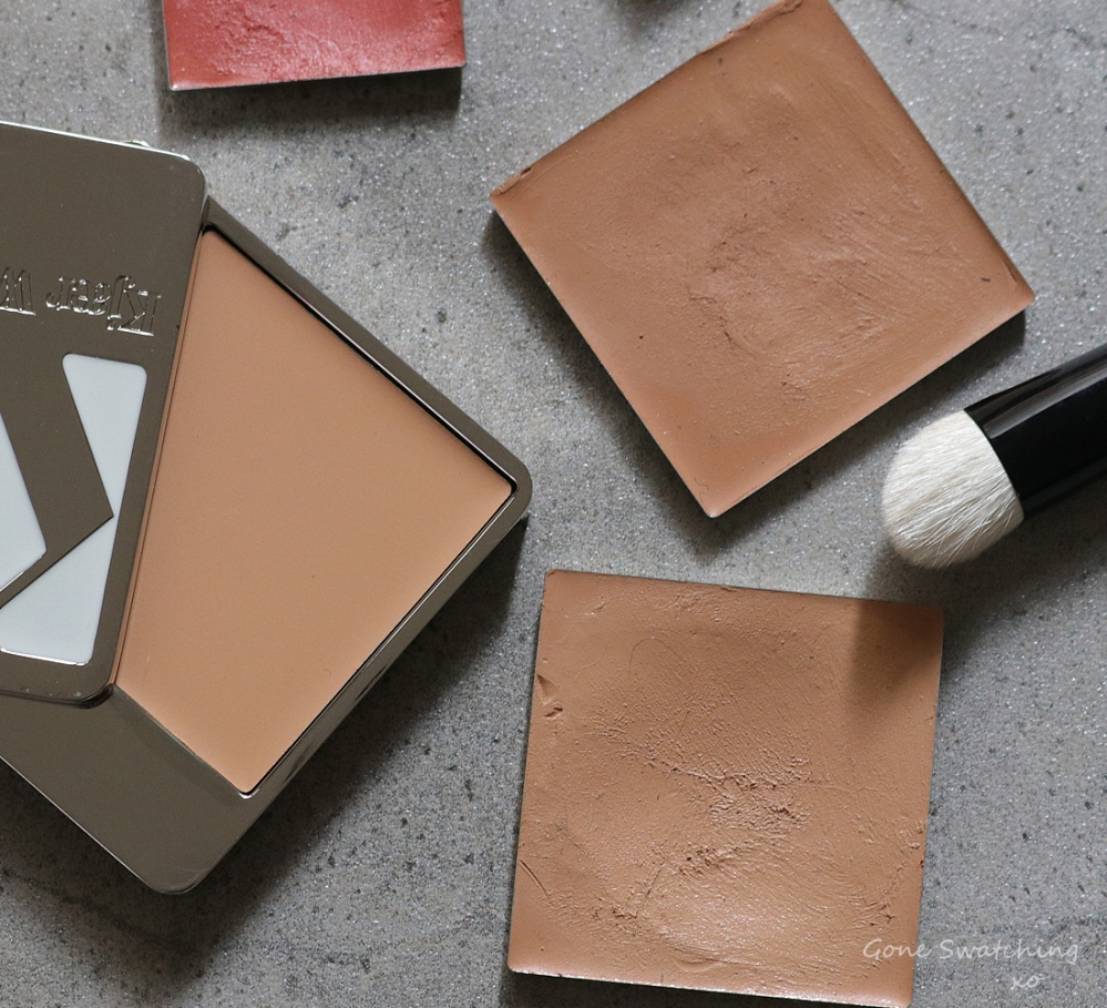 The List of Organic & Natural Makeup I want for My Wedding. Kjaer Weis Cream Foundation. Subtlety, Illusion & Velvety. Green Beauty Blogger Gone Swatching xo